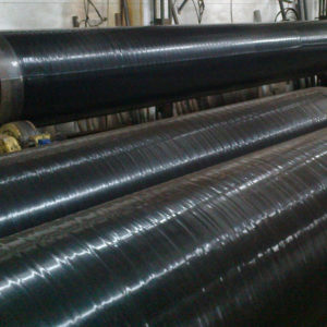 Polylen Pipeline Tape Wraps and Coatings