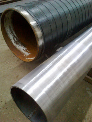 Steel/Cast Iron Pipes Od 89….1420Mm. Insulated With Anticorrosive Mono-2-3-5-7 Layer PE/PP Extruded Coating And Internal PE/PP Lining