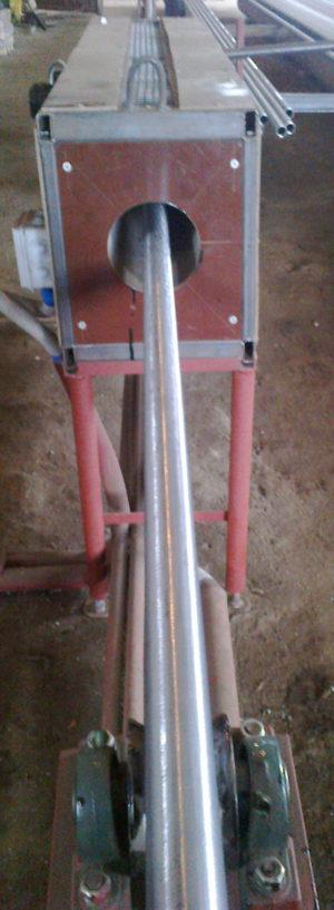 (УКР) Труба ду50мм ДН 60, 0* 3,0; 3,5; 4,5 мм. ДСТУ (ГОСТ) 3262 ізольована моношаровим, двох-трьохшаровим покриттям типу (ВУС)