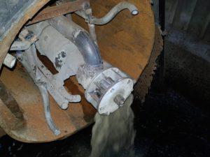 Cement Mortar (Polymeric) Lining