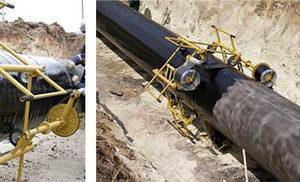 Polylen Pipeline Tape