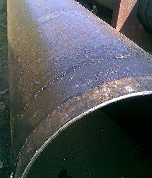 Композиция кремнийорганическая «Кок-Эпокси» для трубопроводов