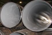 Антикорозійне полімерне (епоксидне) покриття