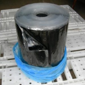 TAPES FOR PIPES COATING