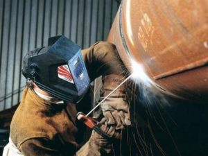 Turning And Welding Works