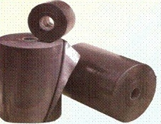 Липка двошарова полімерна стрічка (лдпл, полілен, полікен)
