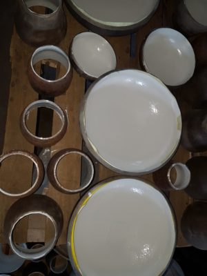 (УКР) Заглушки сталеві еліптичні ДН 273х6 (ДУ 250) з дво-тришаровим антикорозійним покриттям (дуже посилений тип)