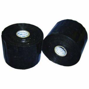 Липка двошарова полімерна стрічка полікен (polyken) покриття в комплекті 955-25;980-25;919s