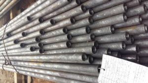 (УКР) Труба ДН 73* 1,8; 2; 2,2; 2,5; 2,8;3; 3,5;4; 4,5 мм. ДСТУ (ГОСТ) 8734 ізольована моношаровим, двох-трьохшаровим покриттям типу (ВУС)