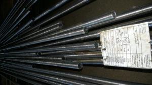 (УКР) Труба ДН 38*1,2..2,5;2,8; 3 мм. ДСТУ (ГОСТ) 10704, 10705, 10706 ізольована моношаровим, двох-трьохшаровим покриттям типу (ВУС)