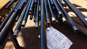(УКР) Труба ДН 51* 1,8; 2; 2,2; 2,5; 2,8;3; 3,5;4; 4,5 мм. ДСТУ (ГОСТ) 8734 ізольована моношаровим, двох-трьохшаровим покриттям типу (ВУС)