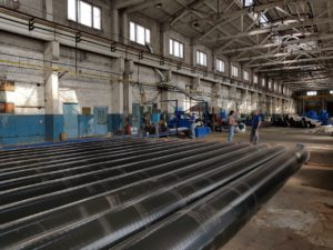 (ENG) Pre-Insulated Circular Steel Pipes Of En 10219 Specifications With Mono-2-3-5-7 Layer PE/PP Extruded Coating And Internal PE/PP Lining