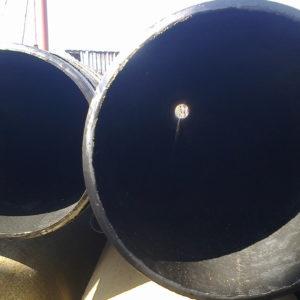 Антикорозійна ізоляція труб кремнійорганічною композицією кок