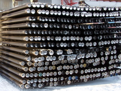 Steel Pipes Lined With Polymeric Coating And PE/PP External Coating